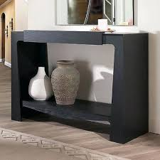 modern console table with drawers u2013 thelt co