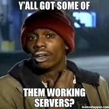 Server Meme - dank meme forum forum s archive firestorm