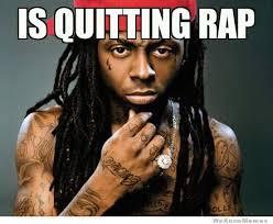 Lil Wayne Be Like Memes - good guy lil wayne weknowmemes