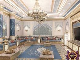 luxury homes interior design majlis interior design in dubai luxury arabic majlis photo 3