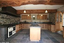 cuisine maison ancienne cuisine maison de cagne moderne chaios com