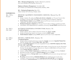 best resume format for executives resume resumee sle letter of recommendation for