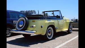 willys jeepster for sale jeep jeepster