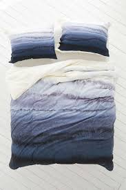 Blue Linen Bedding - bedding set popular blue grey linen bedding frightening grey