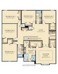 himalayan new home plan in belmont belmont executive by lennar