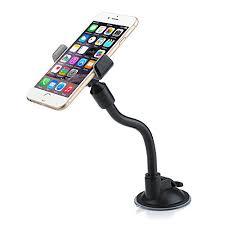 porta iphone 5 auto supporto smartphone auto victsing supporto cellulare parabrezza