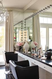 hollywood home trends in house salons mega game rooms and
