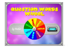 24 free esl questions wh questions open ended questions