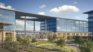 lexus uk corporate office toyota unveils campus design for new north american headquarters