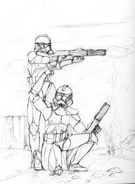 action adventures of fictional soldiers clone troopers 18 clone