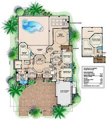awesome picture of mediterranean floor plans perfect homes