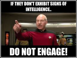 Meme Picard - do not engage