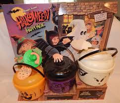 1990s mcdonald u0027s halloween happy meal display from zombos u0027 closet