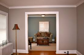 living room beautiful neutral grey dining room paint color