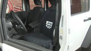 tactical jeep seat covers jeep wrangler seat armour seat cover black with white jeep grille