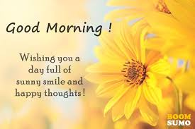 morning quotes awesome day of smile and happy
