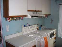 Spice Rack Kitchen Cabinet Hanging Magnetic Spice Rack 5 Steps