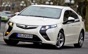 opel ampera opel ampera prototype 2010 wallpapers and hd images car pixel
