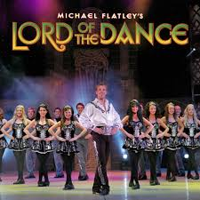 of the michael flatley s lord of the randfontein herald