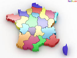 France Map With Cities by France Map Blank Political France Map With Cities 4 Babaimage