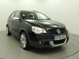used 2006 volkswagen polo dune tdi for sale in herefordshire