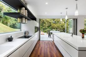 Designer Kitchens Brisbane Designer Kitchen In Samford By Kim Duffin Of Sublime Architectural