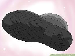 s ugg cardy boots how to spot ugg boots 9 steps with pictures wikihow