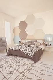 dress up your wall with these 7 paint patterns home u0026 decor