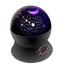 kids night light with timer constellation night light scopow star sky with led timer auto shut
