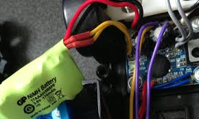 battery charging alternative recharging methods for a toy car