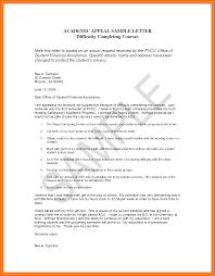 16 academic dismissal appeal letter sample kozanozdra