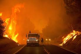 California Wildfires Yahoo by Wildfires Rage In Sweltering California Wildfires Yahoo News