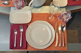 How To Set A Table How To Set A Table Real Life Real Friends Real Deal