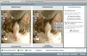 tutorial vector magic desktop edition 2008 january netthreads