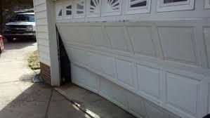 garage door repair buford ga damaged garage door wageuzi