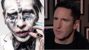 marilyn manson could marilyn manson and trent reznor collaborate again