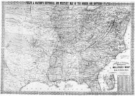 Border Map Of Usa by Border States American Civil War Wikipedia