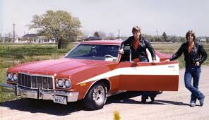 The Car In Starsky And Hutch Great Classic Cars From The Movies And Tv