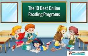 reading software for elementary students the 10 best reading programs early childhood education zone