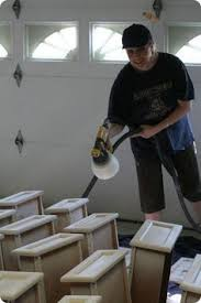 how to paint kitchen cabinets using liquid sandpaper wish i new about this earlier how to paint cabinets or