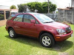 harrier lexus interior 2001 lexus rx 300 overview cargurus