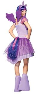 Pony Rainbow Dash Halloween Costume Twilight Sparkle Rainbow Dash Costumes Party