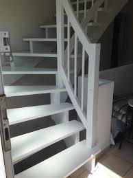 weiãÿe treppe 40 besten haus treppe bilder auf stiegen treppe und