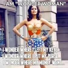 I Am Meme - i am wonder woman image dubai memes