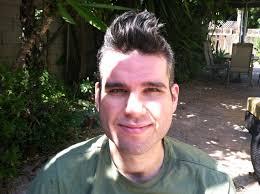 haircut keep it up david
