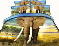 Elephant Print Comforter Set Discount Elephant Comforter Set Queen 2017 Elephant Comforter