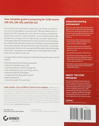 buy ccna routing and switching complete deluxe study guide exam