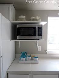 kitchen room diy microwave shelf microwave cabinets with hutch