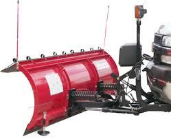 hiniker snow plow model 2752 7 1 2ft hd plow hk 2752 heavy