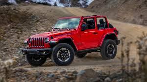 hybrid jeep wrangler jeep boss says a plug in hybrid wrangler was